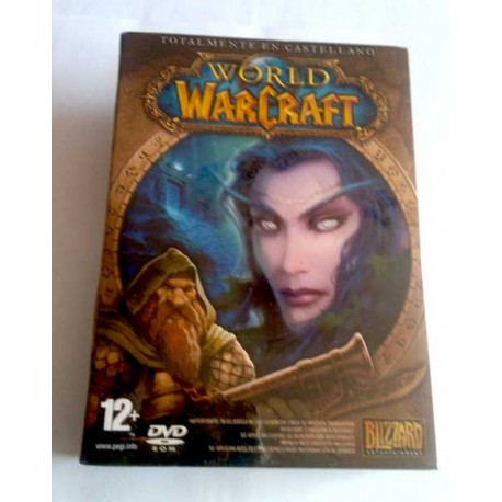 JUEGOS. WORLD WARCRAFT