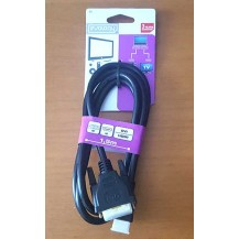 EVOLOGY Cable DVI a HDMI